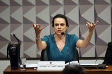 Deputado Janaina Paschoal
