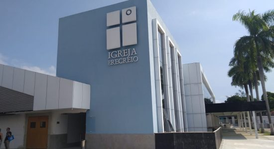 Igreja Batista do Recreio