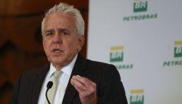 Presidente da Petrobras, Roberto Castello Branco