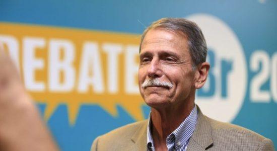 General da reserva Paulo Chagas