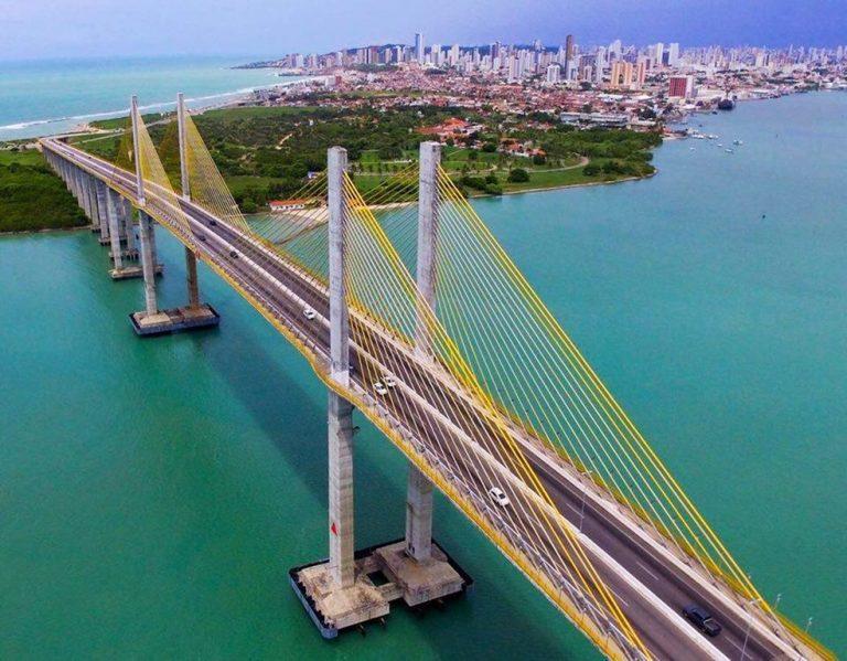 Ponte Newton Barroso