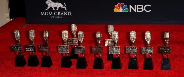 Drake foi o grande vencedor da noite de premiações da música