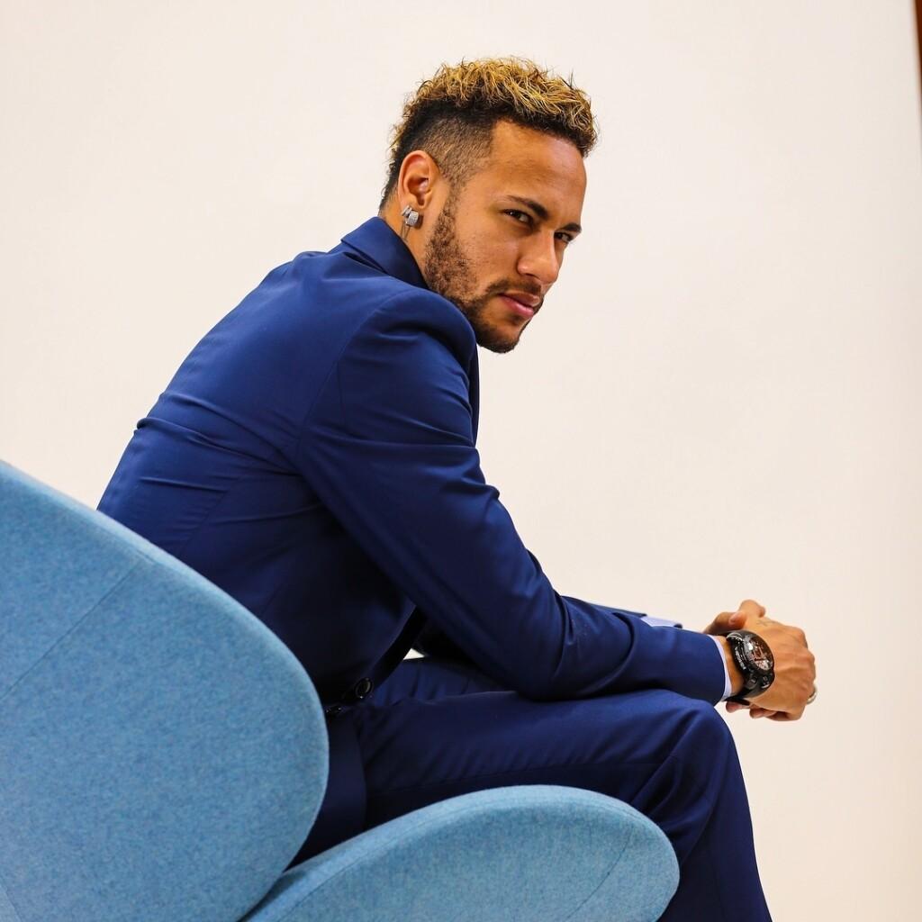 Neymar Insta