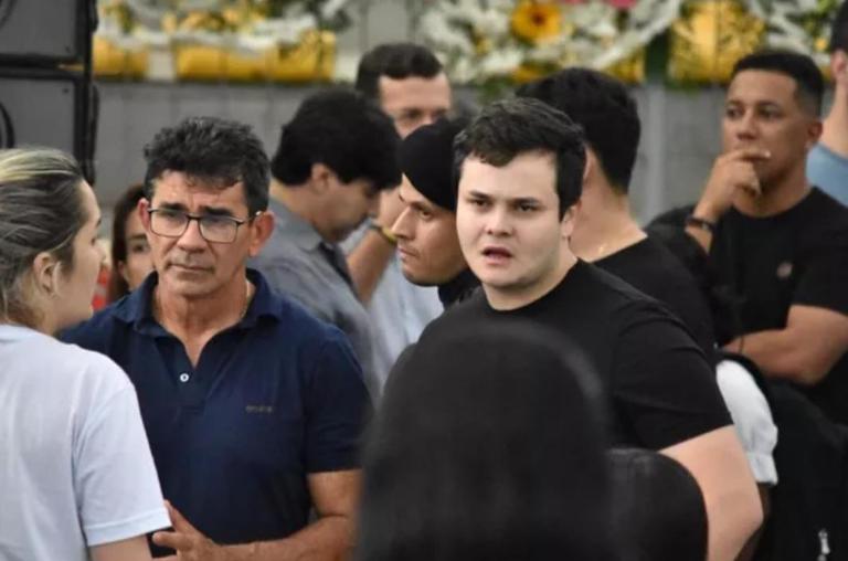 Gabriel Diniz faleceu após seu avião cair no litoral sergipano