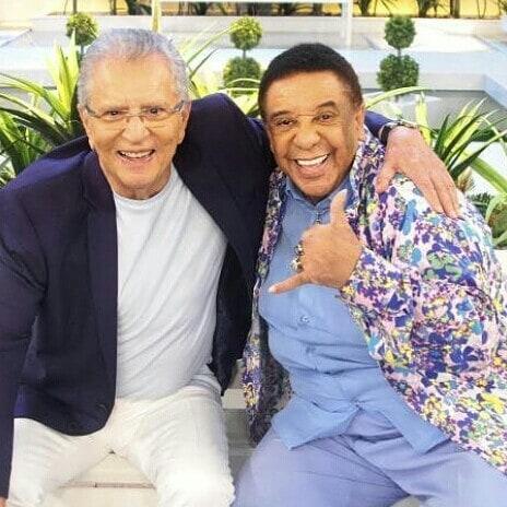 Cantor Agnaldo Timóteo não resistiu às complicações da Covid-19 e morreu, neste sábado (3), em um hospital particular no Rio de Janeiro