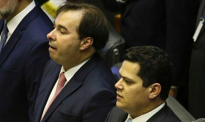 As diversas faces de Rodrigo Maia ao longo dos quatro anos e meio de mandato