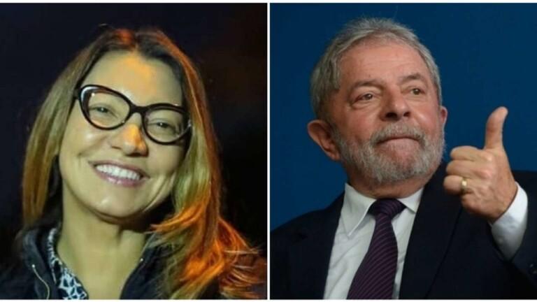 Em maio deste ano, veio a público o namoro com a socióloga Rosângela da Silva