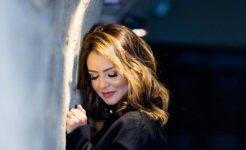 A cantora Pamela