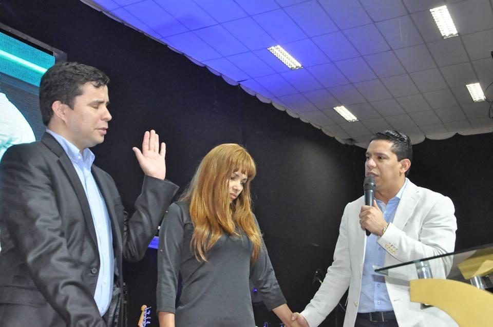 Outro filho de Flordelis deixa igreja fundada pelos pais | Brasil |  Pleno.News