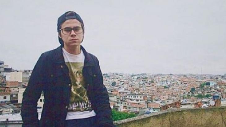 Rafael Miguel tinha 22 anos e foi assassinado junto com seus pais