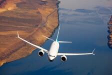 Boeing detectou peças defeituosas em mais de 300 aviões do modelo 737