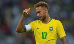 Najila envia áudio a Neymar e pede para ele ser homem