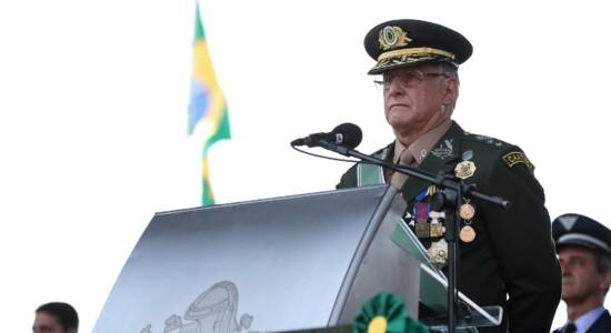 General de Exército Edson Leal Pujol