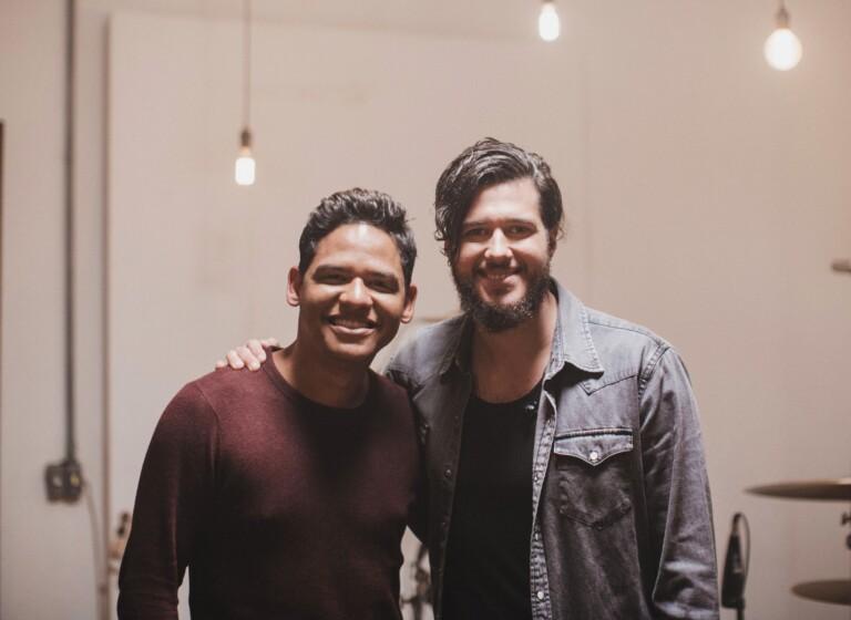 Elizeu Alves relança sucesso Sou Casa pela MK Music