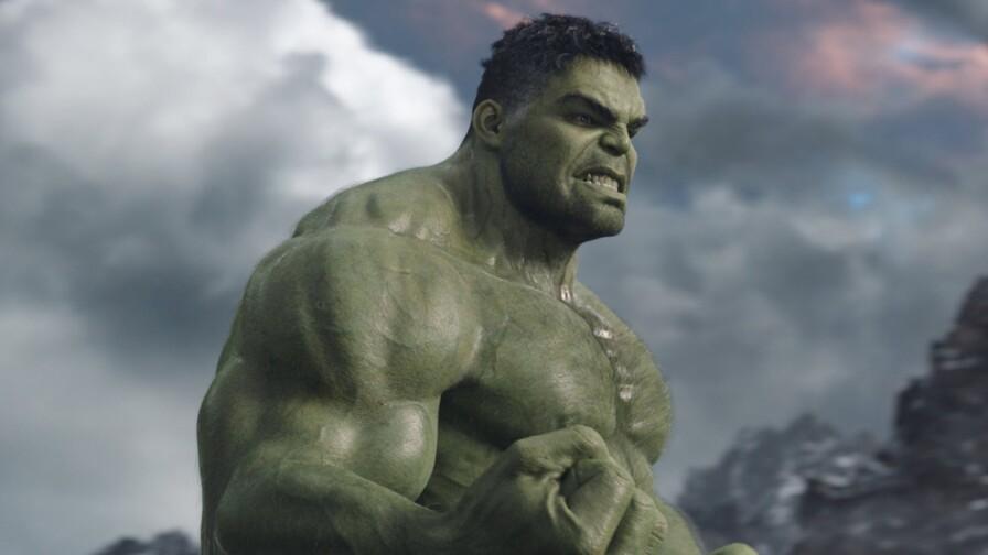 Similaridades entre Hulk e alguns cristãos