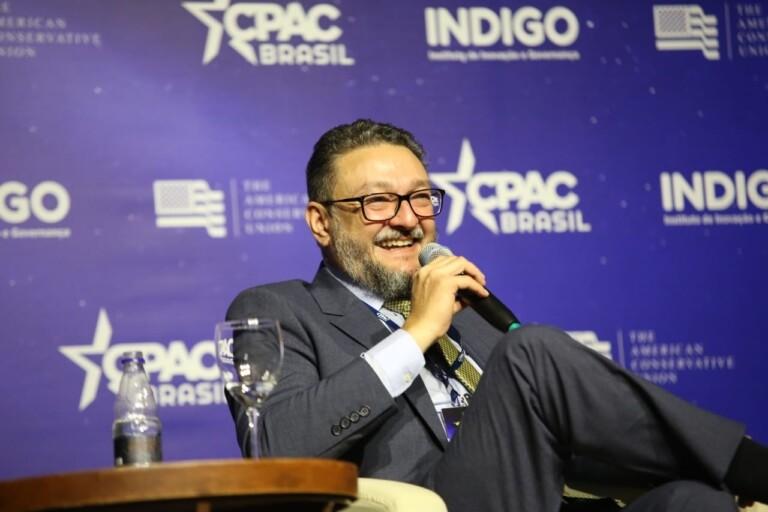 Analista de segurança Bene Barbosa
