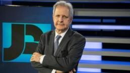 Jornalista Augusto Nunes