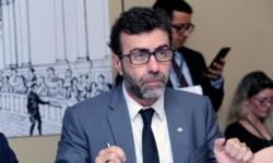 Deputado Marcelo Freixo