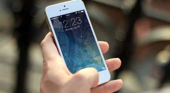 Coronavírus pode permanecer no celular por até 28 dias