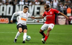 Corinthians e Inter empataram