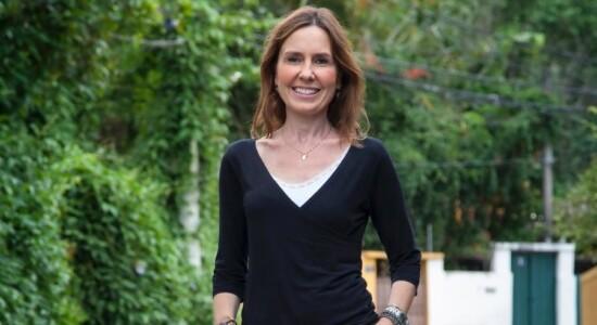 Suzana Naspolini revela que está com Covid-19