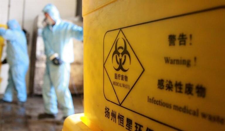 Pandemia do novo coronavírus começou na China e se espalhou pelo mundo