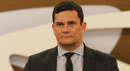 Ex-ministro da Justiça e Segurança Pública, Sérgio Moro