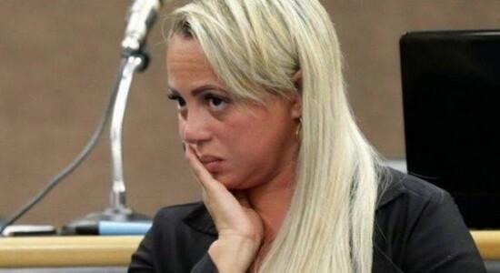 Viúva da Mega-Sena está em prisão domiciliar desde 24 de dezembro