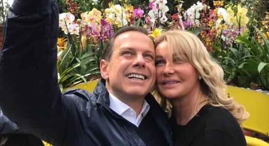 João e Bia Doria