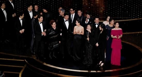 Oscar 2020 consagrou o filme coreano Parasita