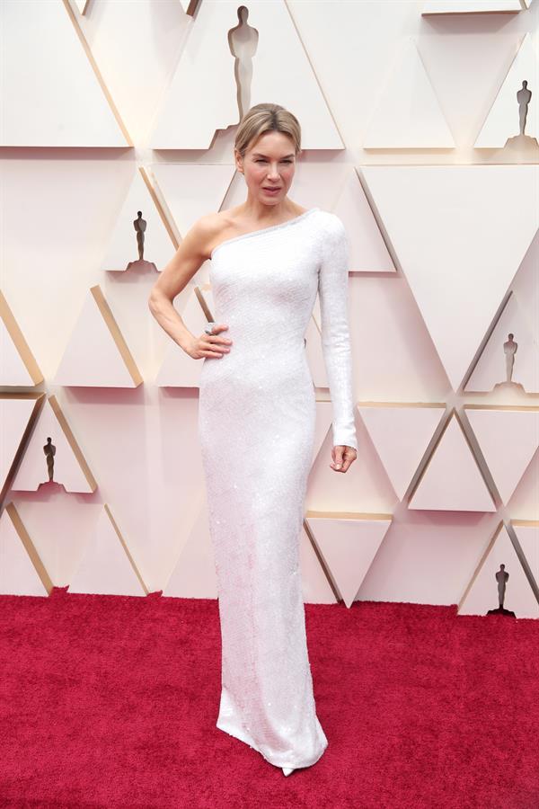 Tapete vermelho do Oscar 2020