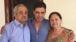 Francisco, pai de Zezé Di Camargo e Luciano