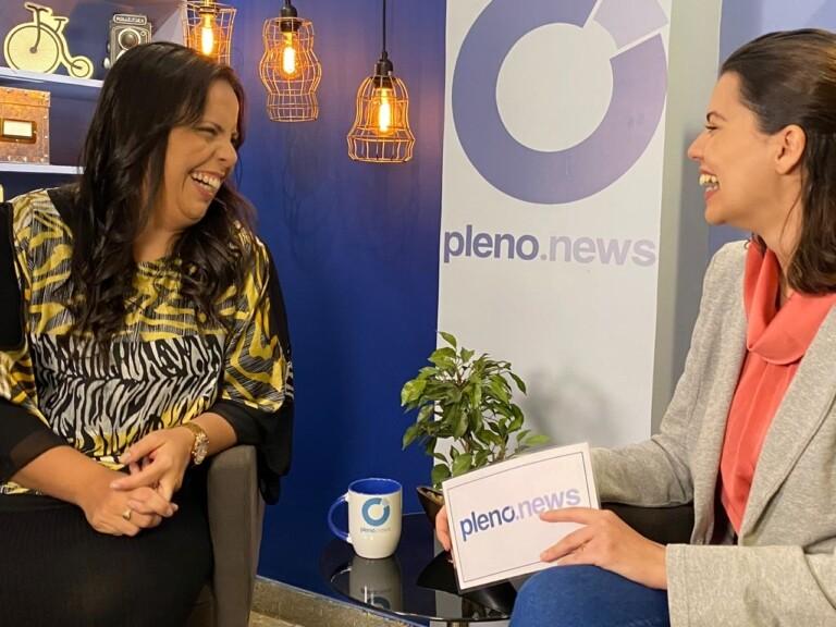 Pastora Helena Raquel fala sobre efeitos do perdão