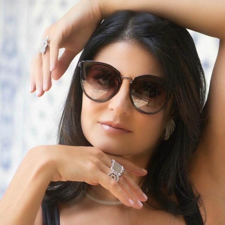 Óculos escuros, um charme que expressa personalidade