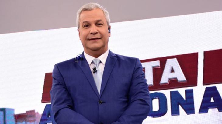 Rede TV! confirma que Sikêra Jr retornará na quarta-feira
