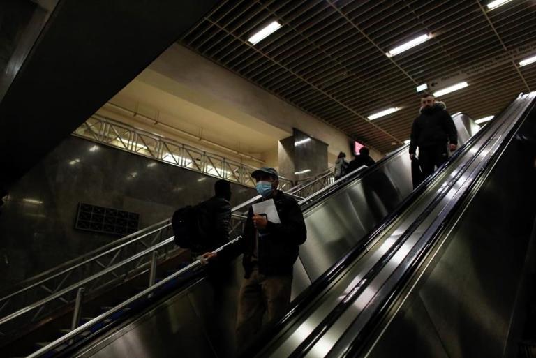 Coronavírus mudou os hábitos dos europeus