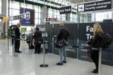 Passageiros deverão usar máscara em voos