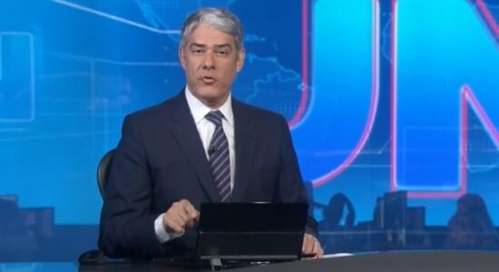 Jornal Nacional foi criticado por série médica com relato que seria falso