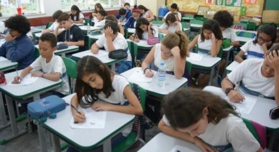 Escolas públicas no RJ estão com aulas paralisadas