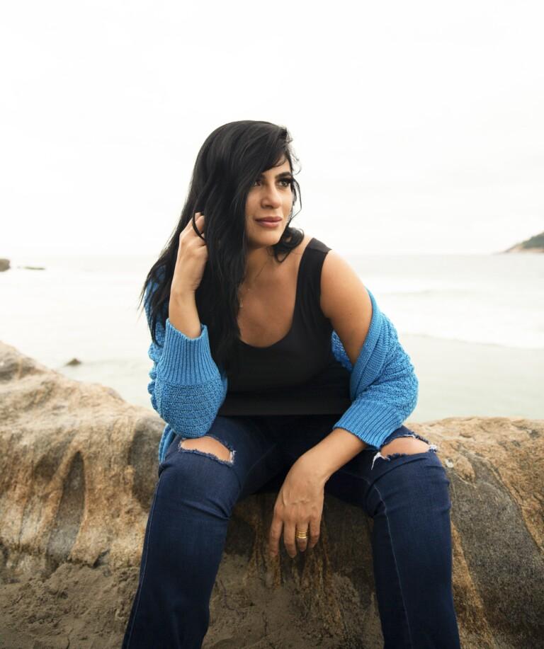 Fernanda Brum lança o EP Águas Profundas pela MK Music