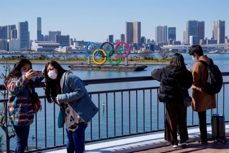 Pandemia afetou as Olimpíadas de Tóquio, no Japão