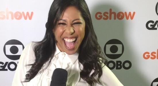 Jornalista Patricia Fazan