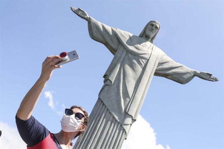 Pandemia do novo coronavírus veio para o Brasil da Europa, onde se espalhou rápido