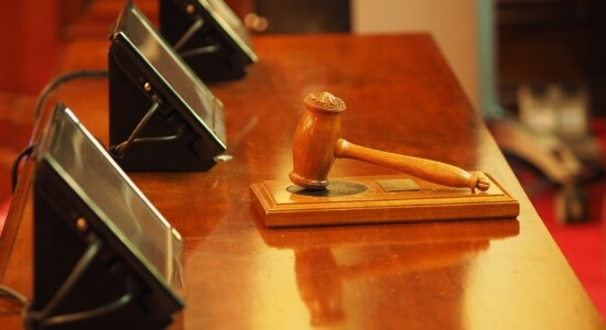 Juíza optou por manter detento preso
