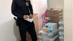 PF investiga suspeita de irregularidades em compra de 500 respiradores no Recife
