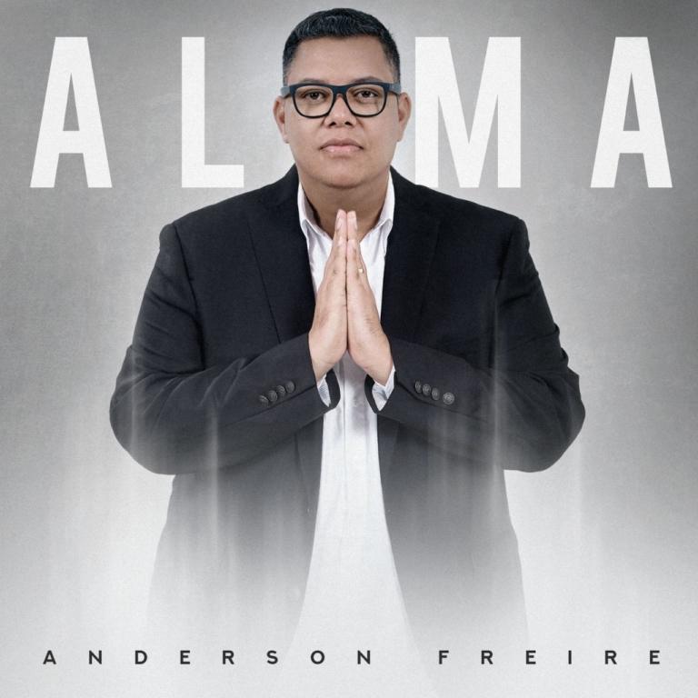 Alma é o novo clipe de Anderson Freire