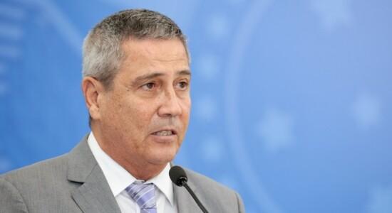Ministro Braga Netto