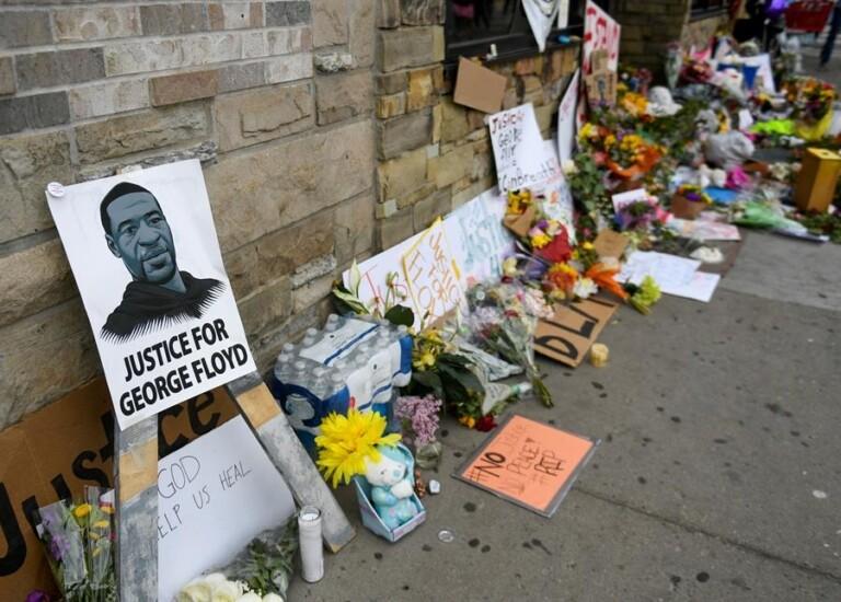 Protestos pela morte de Floyd tomam conta dos EUA