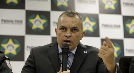 Marcus Vinicius de Almeida Braga