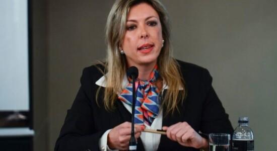 Thaméa Danelon disse que inquérito das fake news no STF é ilegal